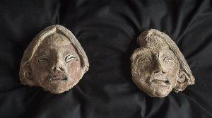 vichama-heads