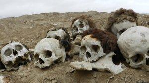 wari-skulls